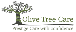 Olive Tree Care Logo