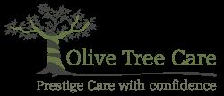 Olive Tree Care Logo